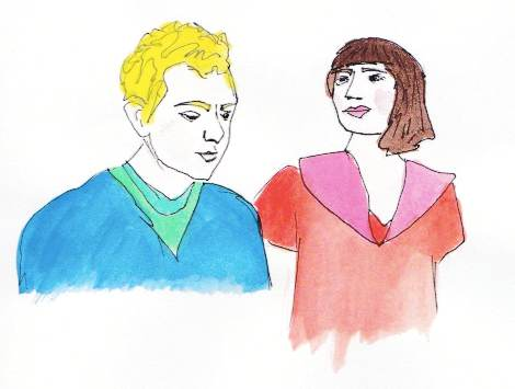 dating en klassekamerat i med skole